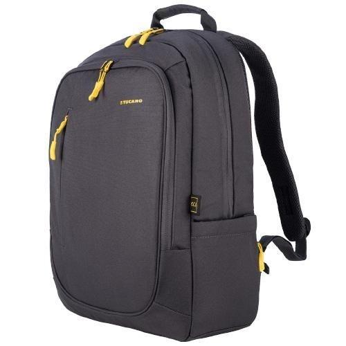 Tucano laptop hátizsák BKBZ17-BK