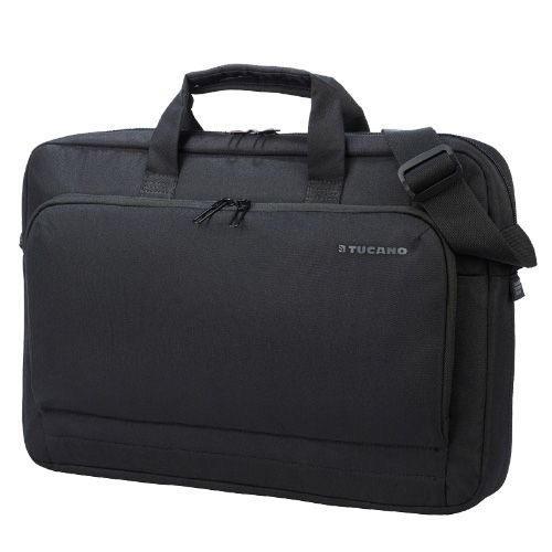 Tucano laptop táska BSTN17-BK
