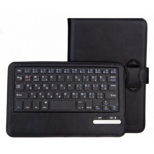 "Tablet tok+bill. ALCOR, 7-8-"", Black (BT-80)"
