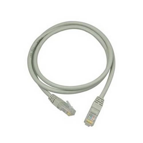 Kábel UTP egyenes 1m