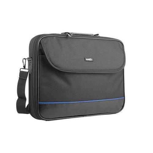 "Natec laptop táska Impala fekete 17,3"" (NTO-0359)"