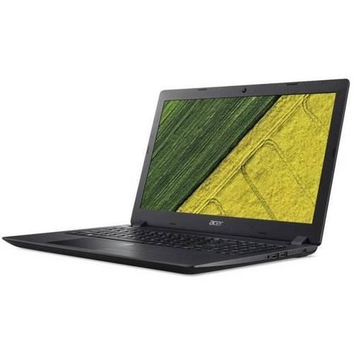 Acer Aspire 3 A315-21-27G4 Black NOS