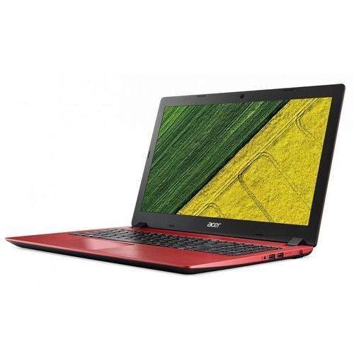 Acer Aspire 1 A114-32-C0AQ Red W10S O365