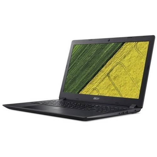 Acer Aspire 3 A315-33-C5WK Black NOS - 8GB