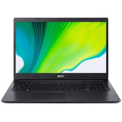 Acer Aspire 3 A315-23-R0C7 Black NOS - 1TB NVME UPG