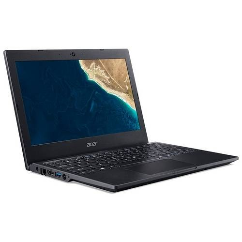 Acer Travelmate TMB118-M-P23V Black 3Y - Win10