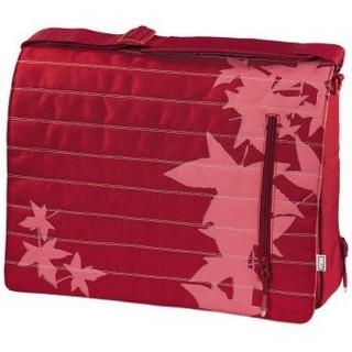 """Notebook táska AHA 13,3"""" Red"""