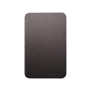 "Tablet tok Lenovo 7"" Coffee (A2107A Folio Cover PV301)"