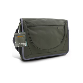 """Laptop táska CANYON 16"""" Green (CNR-NB28)"""