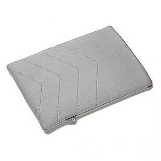 Dicota PadSkin Grey (D30250)